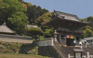 Hachi ju hachi ka sho junrei (八十八ヶ所巡礼) le pèlerinage de 88 temples à Shikoku Accès à la galerie du temple : Byodoji (平等寺)