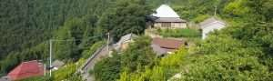Paysages ruraux de shikou