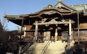 <center><b>19-Tatsue-ji(立江寺)</center></b><span style='font-weight:bold; padding-left:0px;'<i class='fa fa-envelope-o fa-fw' aria-hidden='true'></i> </span>〒773-0017 Tokushima-ken, Komatsushima-shi, Tatsuechō, Wakamatsu−13<br><i class='fa fa-phone fa-fw' aria-hidden='true'></i>+81 88-537-1019<br><i class='fa fa-bed fa-fw' aria-hidden='true'></i>Shukubo Nuité :¥4 900,00 1/2 pension :¥6 500,00