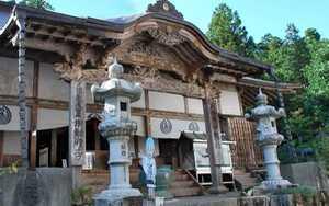 <center><b>20-Kakurin-ji(鶴林寺)</center></b><span style='font-weight:bold; padding-left:0px;'<i class='fa fa-envelope-o fa-fw' aria-hidden='true'></i> </span>〒771-4303 Tokushima-ken, Katsuura-gun, Katsuura-chō, Ikuna Washigao-14<br><i class='fa fa-phone fa-fw' aria-hidden='true'></i>+81 88-542-3020<br><i class='fa fa-bed fa-fw' aria-hidden='true'></i>NON