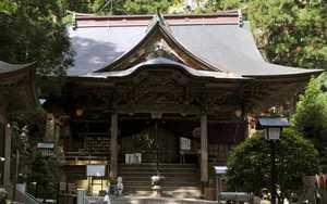 Hachi ju hachi ka sho junrei (八十八ヶ所巡礼) le pèlerinage de 88 temples à Shikoku Accès à la galerie du temple : Tairyuji (太竜寺)