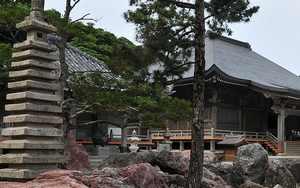 <center><b>38-Kongōfuku-ji(金剛福寺)</center></b><span style='font-weight:bold; padding-left:0px;'<i class='fa fa-envelope-o fa-fw' aria-hidden='true'></i> </span>〒781-1165 Kōchi-ken, Tosashimizu-shi, Ashizurimisaki 214-1<br><i class='fa fa-phone fa-fw' aria-hidden='true'></i>+81 880-88-0038<br><i class='fa fa-bed fa-fw' aria-hidden='true'></i>Shukubo 1/2 pension :¥6 000,00