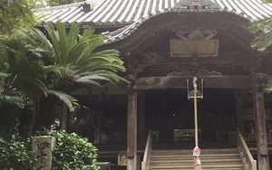 Hachi ju hachi ka sho junrei (八十八ヶ所巡礼) le pèlerinage de 88 temples à Shikoku Accès à la galerie du temple : Joruji (浄瑠璃寺)