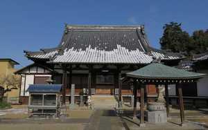 Hachi ju hachi ka sho junrei (八十八ヶ所巡礼) le pèlerinage de 88 temples à Shikoku Accès à la galerie du temple : Kokubunji (国分寺)