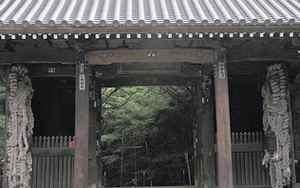 Hachi ju hachi ka sho junrei (八十八ヶ所巡礼) le pèlerinage de 88 temples à Shikoku Accès à la galerie du temple : Negoroji (根香寺)