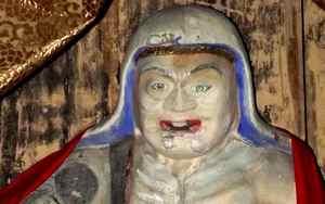 Hachi ju hachi ka sho junrei (八十八ヶ所巡礼) le pèlerinage de 88 temples à Shikoku Accès à la galerie du temple : Shidoji (志度寺)